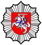 Jus saugo Kauno apskrities Policija