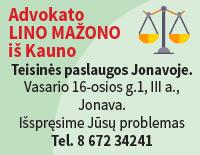 Advokatas