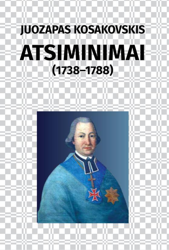 """Jonaviečiams pristatyta seniai laukta istorinė knyga – Juozapo Kosakovskio """"Atsiminimai (1738-1788)"""""""